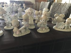 Retired precious moments for Sale in Corona, CA