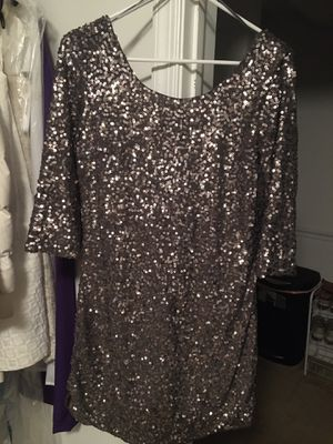 Dress- size large for Sale in Fairfax, VA