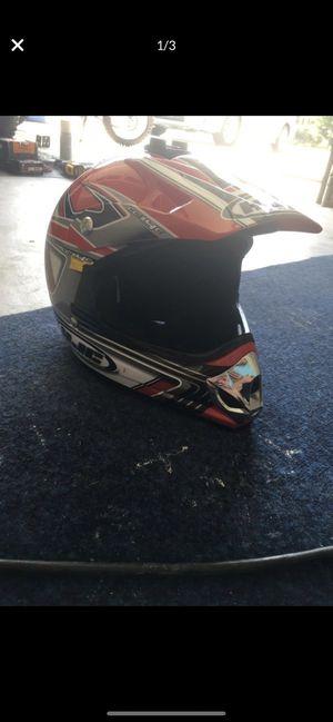 Dirt bike/Motorcycle helmet for Sale in Willowbrook, IL