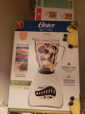 Oster precise mixer blender for Sale in Union City, CA