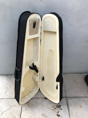 Violin case 4/4 for Sale in Miami, FL