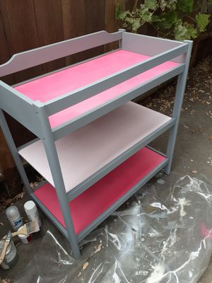 Changing Table for Sale in Pacifica, CA