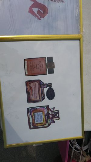 Lady picture frames for Sale in Chicago, IL
