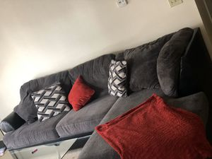Nice, comfortable couch for Sale in Albany, GA
