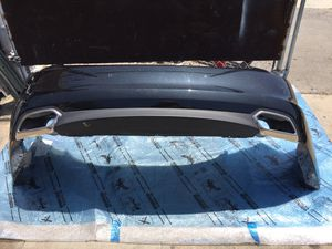 15 - 17 Hyundai Azera Rear Bumper OEM for Sale in Los Angeles, CA