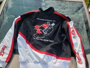 1998 dale jr uniform jacket for Sale in Newport, ME