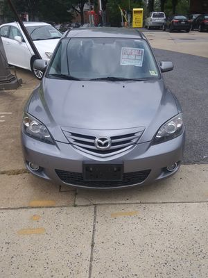Mazda 3 for Sale in NO BRENTWOOD, MD