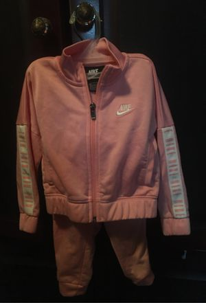 Nike Sweat Suit -Toddler 18M for Sale in Lynchburg, VA