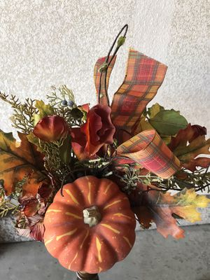 Fall decorations for Sale in Rancho Santa Margarita, CA