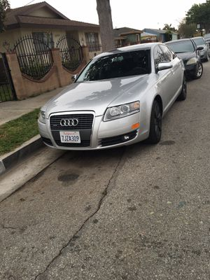 Parting Audi A6 2006 4.2 v8 for Sale in Hawthorne, CA