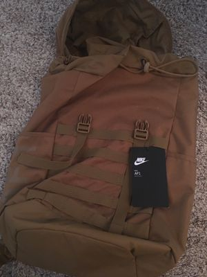 Nike AF-1 backpack new with tags for Sale in Pittsburgh, PA