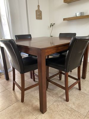 6 chair dining table for Sale in Riverbank, CA