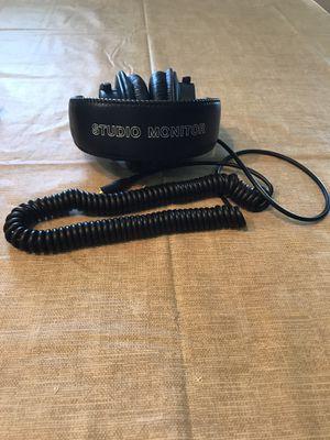 Sony Studio headphones for Sale in McAllen, TX