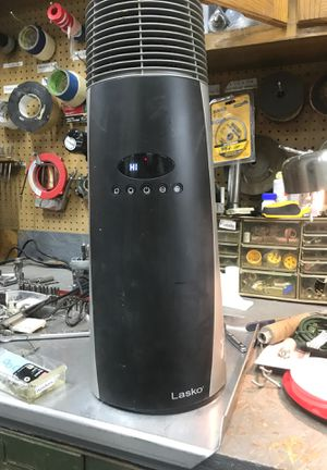 Lasco heater for Sale in Mocksville, NC