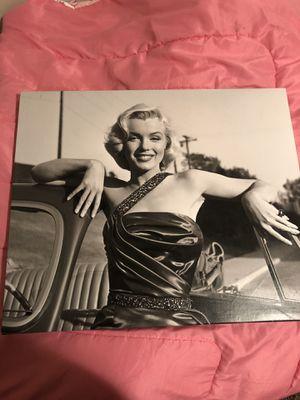 Marilyn Monroe Canvases for Sale in Salt Lake City, UT