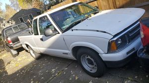 CHEVROLET S 10 for Sale in Beaverton, OR