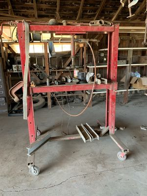 Farm equipment, tool for Sale in Hollister, CA