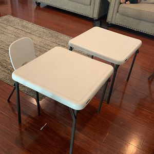 Kids Tables for Sale in Los Angeles, CA