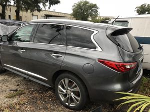Infiniti QX60 for parts parts out 13 14 15 16 for Sale in Clearwater, FL