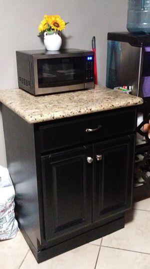 "Granite kitchen cabinet H 29"" W 27"" for Sale in Los Angeles, CA"