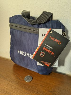 HIKPRO collapsible hiking pack for Sale in Sioux City, IA