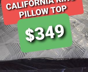 CALKING MATTRESS AND BOX SPRING for Sale in Fresno,  CA