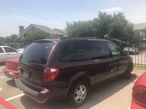 2003 Dodge Grand Caravan sport for Sale in Dallas, TX
