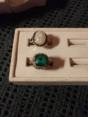 Rings for Sale in La Pine, OR