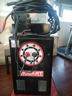 HOBAT ACR WELDER MACHINE for Sale in Anaheim, CA