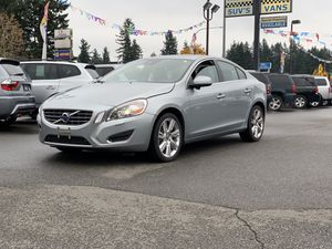 2013 Volvo S60 t6 AWD only 32K for Sale in Tacoma, WA