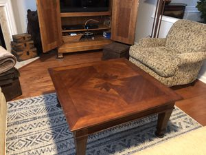Coffee Table set for Sale in Medford, NJ