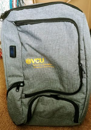 VCU Backpack for Sale in Richmond, VA