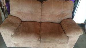 Couch - love seat for Sale in Bismarck, ND