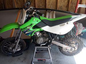 2014 kx65 Kawasaki kx 65 for Sale in Chicago, IL