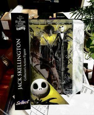 Diamond Select Jack Skellington Nightmare Before Christmas for Sale in Los Angeles, CA