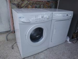"""""""24"""" inch COMPACT MAYTAG FRONT LOAD WASHER AND DRYER for Sale in Miami, FL"""