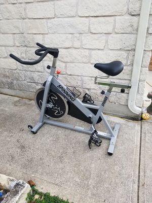 Spinning spinner fit model 6970 exercise bike for Sale in Kyle, TX