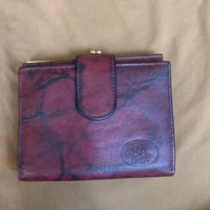 Buxton Leather Wallet for Sale in Claremont, CA