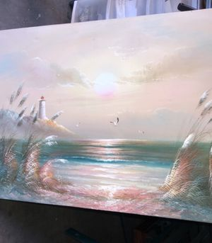 Canvas painting for Sale in Gilbert, AZ