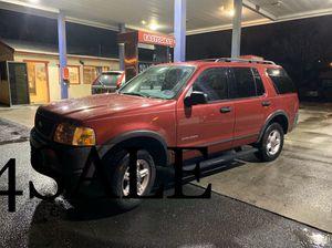 Ford Explorer 2004 130,00 mls 4x4 for Sale in Pennsauken Township, NJ