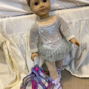 American Girl Ice Skate Set for Sale in San Diego, CA