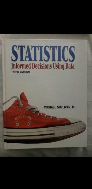 Statistics for Sale in Fontana, CA