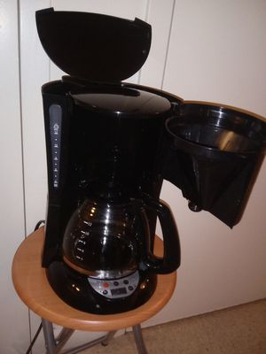 Brentwood Coffee Maker $20 for Sale in New York, NY