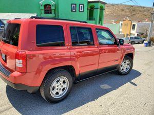 Jeep patriot 2011 for Sale in Chula Vista, CA