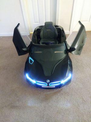 BMW 6V I8 6 volt Battery-Powered Ride-On for Sale in Tucker, GA