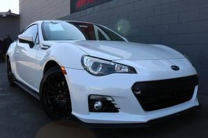 2015 Subaru BRZ for Sale in Fullerton, CA