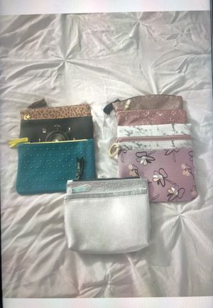 New take all for $10 cute small purse/universal bags for Sale in Fairview, OR