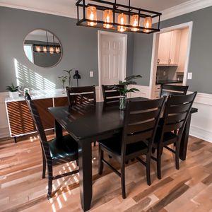Dinning Table Set for Sale in Lawrenceville, GA