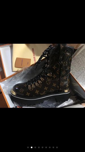 Louis vuitton boots for Sale in Knightdale, NC