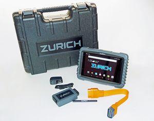 Zurich pro key fob maker for Sale in Fremont, CA